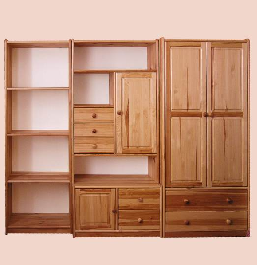 Meble Na Zamówienie Drewal Wyroby Z Drewna Meble