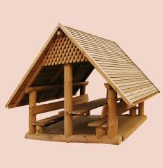 Meble Ogrodowe Drewal Wyroby Z Drewna Meble Sosnowe